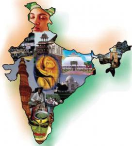 भारतीय भाषायी द्वारा सांस्कृतिक पुनरुत्थान