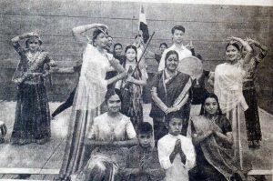 ११वें विश्व हिंदी सम्मेलन मॉरीशस में 'विश्व हिंदी सम्मान' से नवाजे गए विश्व के हिंदी-सेवी
