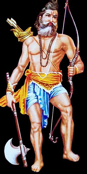 bhagwan-parshuram