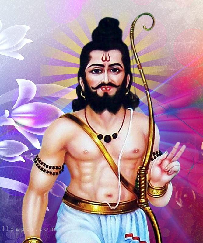 parshuram-bhagwanji