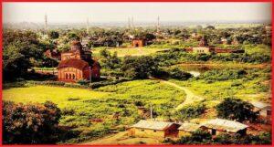 बिष्णुपुर साम्राज्य ( bishnupur kingdom in Hindi)